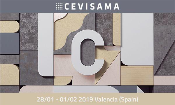 CEVISAMA 2019