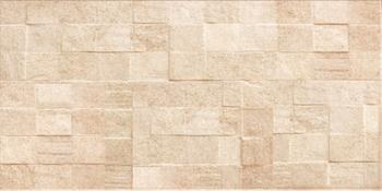 VENICE CREMA MOSAICO W&F (25,7x51,5)