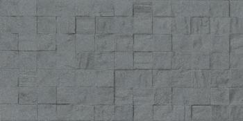 VENICE ANTRACITA MOSAICO W&F (25,7x51,5)
