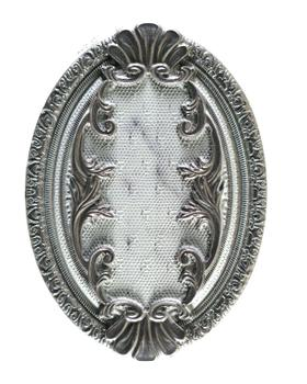 INS RESINA MARMOL PLATA (10  x 14)