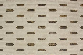MERIAN CREMA DECOR (40  x 60)