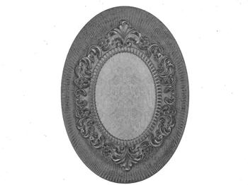 INS RESINA AVON PLATA (8  x 11)