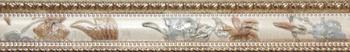 LIS RESINA FLORES COBRE (3  x 20)