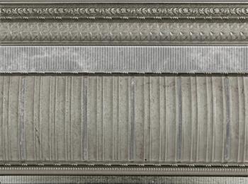 ZOC RESINA EMPERADOR PLATA (15  x 20)