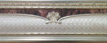 CEN RESINA EMPERADOR COBRE (8  x 20)