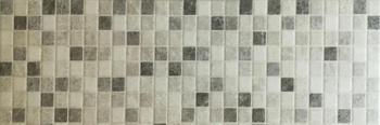 EMPERADOR GREY MOSAICO (20  x 60)