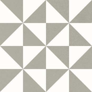 DORIAN GRIS VERTICE (25  x 25)