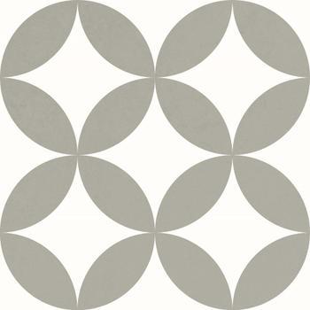 DORIAN GRIS CIRCLE (25  x 25)