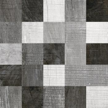 SABINA GRIS MIX DADOS (25  x 25)