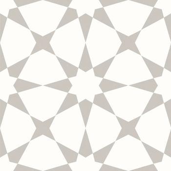 DORIAN GRIS STAR (25  x 25)